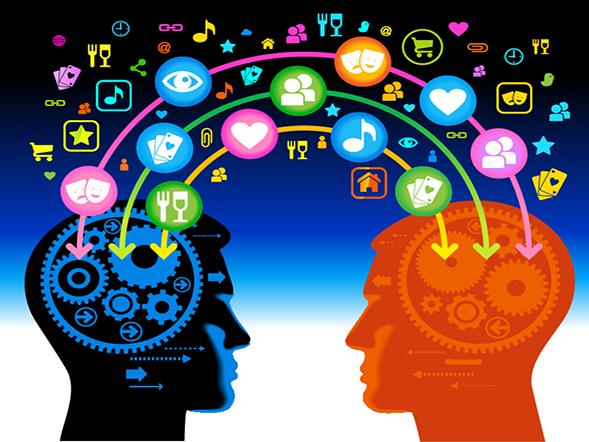 Titelbild: Sozialpsychologie und Soziale Neurowissenschaft