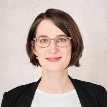 Dr. habil. Sylvie Graf
