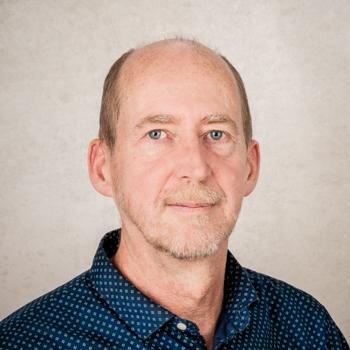 PD Dr. Jörg Hupfeld-Heinemann