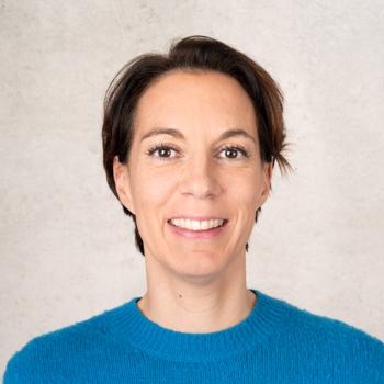 Dr. Lorena Gianotti
