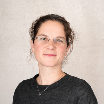 Dr. Nicole Ruffieux